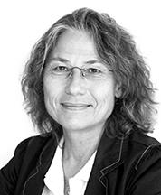 Ingrid Bergh